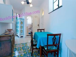 APPARTAMENTO ANASTASIA - AMALFI COAST - Positano - Positano vacation rentals