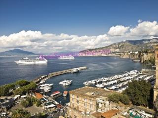 APPARTAMENTO PORTO B - SORRENTO CENTRE - Sorrento - Sorrento vacation rentals