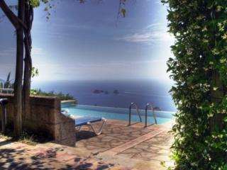 VILLA RAFFAELLA - SORRENTO PENINSULA - Sant'Agata Sui Due Golfi - Sant'Agata sui Due Golfi vacation rentals