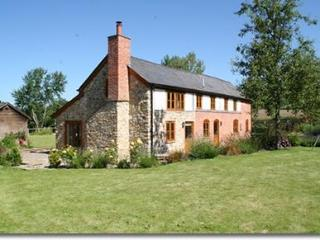 5* Self catering holiday cottage in England - Canon Pyon vacation rentals