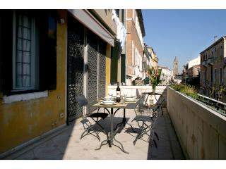 Ca' Barnaba Terrace - Venice vacation rentals
