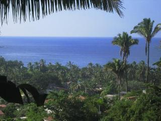 25% off Sep/Oct, Extra Private Ocean-View Loft Apt - Sayulita vacation rentals