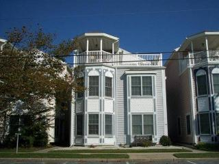 Nice House with Deck and Internet Access - Rehoboth Beach vacation rentals