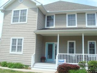 Spacious House with Deck and Internet Access - Rehoboth Beach vacation rentals