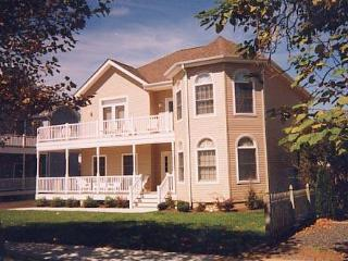 17 OLIVE - Rehoboth Beach vacation rentals