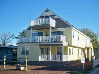 7 bedroom House with Deck in Dewey Beach - Dewey Beach vacation rentals