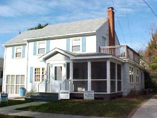 5 bedroom House with A/C in Rehoboth Beach - Rehoboth Beach vacation rentals