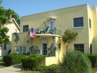 Spacious 5 bedroom House in Rehoboth Beach - Rehoboth Beach vacation rentals