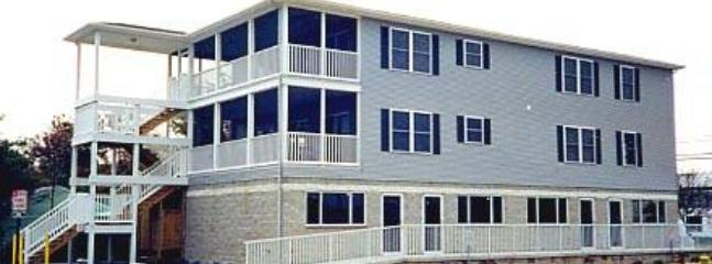 26a Van Dyke - Image 1 - Dewey Beach - rentals