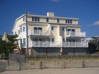 5 bedroom House with Deck in Rehoboth Beach - Rehoboth Beach vacation rentals