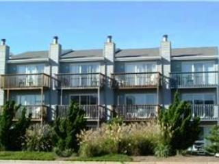 EMERALD 17D - Dewey Beach vacation rentals