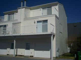 Nice Condo with Deck and Internet Access - Dewey Beach vacation rentals