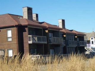 Ocean Harbor 1b - Dewey Beach vacation rentals