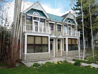 WEBB RESIDENCE - Aspen vacation rentals