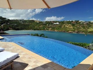 Located in Marigot Bay with views over the Bay WV WYB - Petites Salines vacation rentals