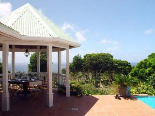 Secluded, quiet villa with lush gardens & attractive pool WV JAX - Petites Salines vacation rentals