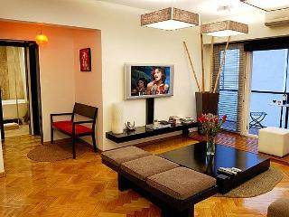AP2 - Ultra Luxury 2 Bed - 2.5 Bathrooms - Balcony - Buenos Aires vacation rentals