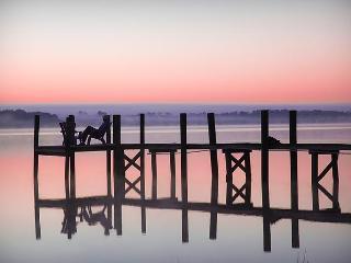 Lakefront Vacation Home Rental - DeLand, Florida - DeLand vacation rentals