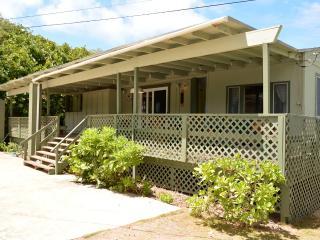 Perfect 3 bedroom House in Kahuku - Kahuku vacation rentals