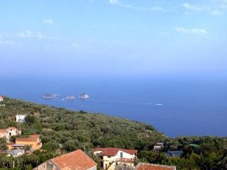 Reserved & Elegant, overlooking Naples and Salerno - Massa Lubrense vacation rentals