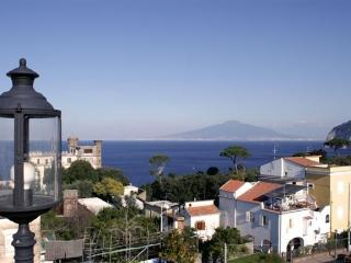 Capri, Simple Apartment near a Wonderful Sea - Sorrento vacation rentals