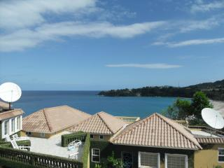 The big white villa with private pool & jacuzzi. - Ocho Rios vacation rentals