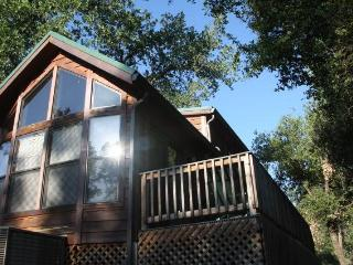 Luxury Cabins near Yosemite National Park - Groveland vacation rentals