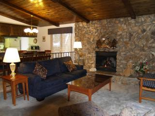 Pvt Spa Wifi,Near Heavenly/Casinos $1142 wk  total - Stateline vacation rentals