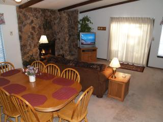 Heavenly/Casinos near Wifi, Hot Tub $1142 wk total - Stateline vacation rentals