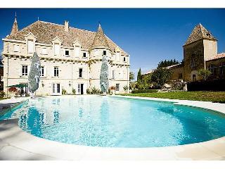 france/aquitaine/chateau-castelsagrat - Castelsagrat vacation rentals