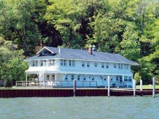 The Boathouse - Macatawa vacation rentals