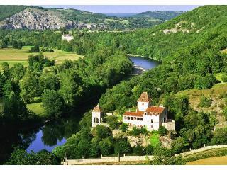 france/dordogne/chateau-de-gombert - Souillac vacation rentals