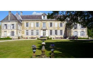 Chateau De Mairie - 12pax - Champagne-Ardenne vacation rentals