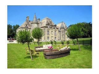 Chateau De Sevigne - Basse-Normandie vacation rentals