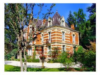 france/dordogne/chateau-des-granges - Souillac vacation rentals