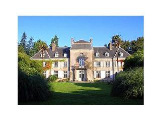 france/normandy/chateau-la-monte-epinge-estate - La Glacerie vacation rentals