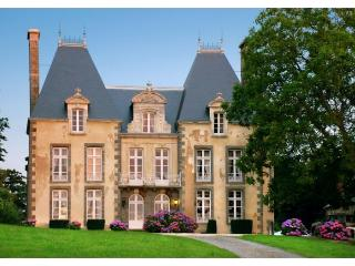 france/brittany/chateau-duval-chateau-only - Combourg vacation rentals