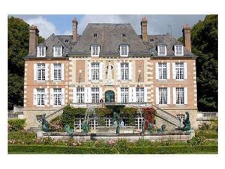 Domaine Du Pont: Entire Estate - Haute-Normandie vacation rentals