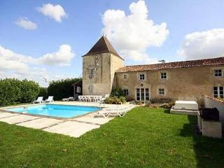 Etables St Surin - Bad Schonborn vacation rentals