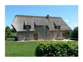 Domaine Du Pont - Farmhouse - Haute-Normandie vacation rentals