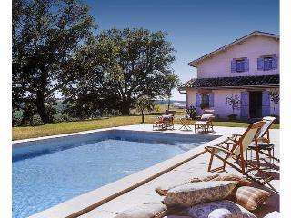 Villa La Plaine - La Sauziere-Saint-Jean vacation rentals