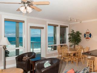 *Promo!* - Oceanfront Condo with Private Hot Tub, Indoor Pool, WiFi, HDTV & More - Lincoln City vacation rentals