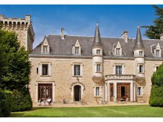france/vendee-charente/chateau-de-la-croix - Marthon vacation rentals