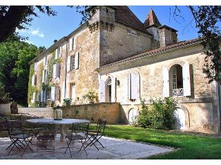 france/dordogne/chateau-de-la-guerinche - Nantheuil vacation rentals