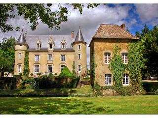 Chateau De Lornay - Western Loire vacation rentals