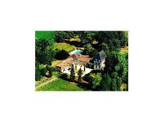 Chateau De Simon - Lot-et-Garonne vacation rentals