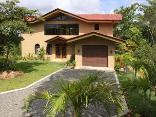 Villa Vista Verde Top Vacation Rental 2012 & 2013 - Manuel Antonio National Park vacation rentals