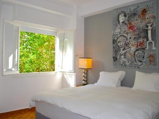 Lovely 2 b'room apt near Acropolis, balcony, WiFi - Athens vacation rentals