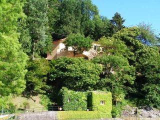 Villa Raggiante Holiday villa rental Lake Maggiore - Italian lakes - Cellina vacation rentals