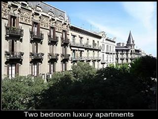 Luxury Apartment Barcelona - Flat 1B - Barcelona vacation rentals